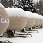 Snow Covered Propane_sk